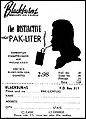 Vintage Newspaper Advertising For The Valet Pak-Liter Cigarette Lighter In The Amarillo Texas Globe Times, April 9, 1965 (26731053703).jpg