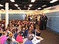 Visiting Tucson Charter Schools (3987840498).jpg