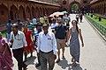 Visitors - Taj Mahal Complex - Agra 2014-05-14 3732.JPG