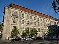 Vista del Brandenburgische Akademie der Wissenschaften, Berlín 02.jpg