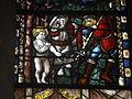 Vitrail de Charlemagne (Saint-Julien-du-Sault) Yonne - France.JPG