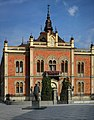 Vladikin Dvor - Bishop's Palace - Vladichevski Dvor - Novi Sad - Serbia.jpg