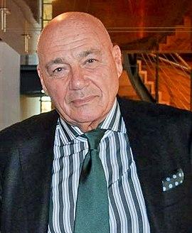 Vladimir Vladimirovič Pozner