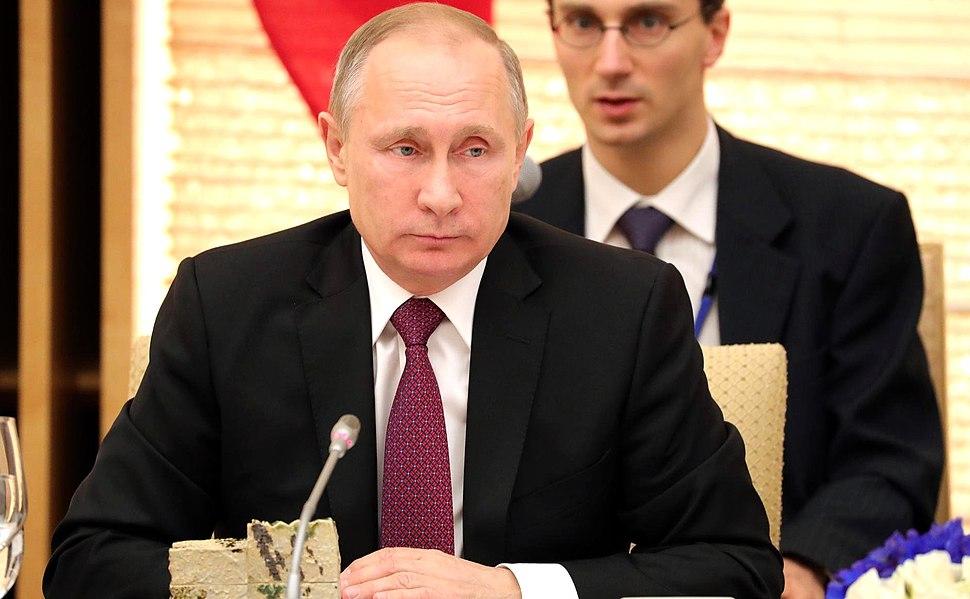 Vladimir Putin (2016-12-16) 01