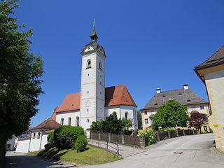 Vogtareuth,  Бавария, Германия