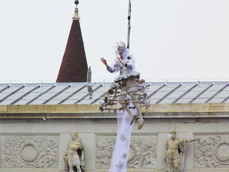 O que fazer no Carnaval em Veneza