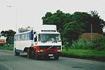 Volvo FL10 Artic Bus Harare (11761299076).jpg