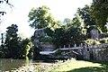 Vue en montant au Château de Bourdeille -24- photo 2.JPG