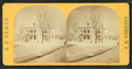 W.B. Wheeler House, Bank St., Lebanon, N.H, from Robert N. Dennis collection of stereoscopic views.png