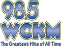 WCKM-FM logo.png