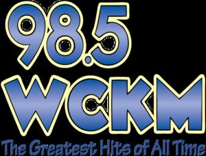 WCKM-FM - Image: WCKM FM logo