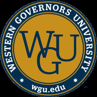 Western Governors University Online university