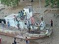 WL-Sénégal-Podor-Vieux rafiot transformé en terrain de jeux.jpg