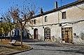 WLM14ES - Conjunt de nou cases entre mitgeres, Monistrol, Sant Sadurni d'Anoia, Alt Penedès - MARIA ROSA FERRE.jpg