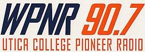 WPNR-FM - Image: WPN Rlogo