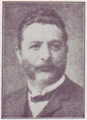 Johann Schrammel - Johann Schrammel