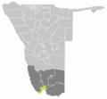 Wahlkreis Oranjemund in Karas.png