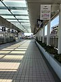 Walk-through between Nagoya Dome and AEON MALL Nagoya Dome Mae.jpg