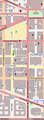 Walking map from Hostelling International to National Archives.png