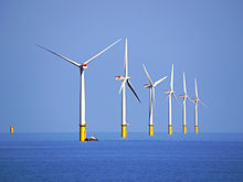 Walney Offshore Windfarm - geograph.org.uk - 2391702.jpg