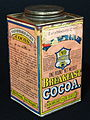 Walter Baker & Cos, Breakfast cocoa,one pound net weight, foto12.JPG