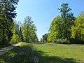 Wannsee Pfaueninsel Blick zum Schloss.jpg