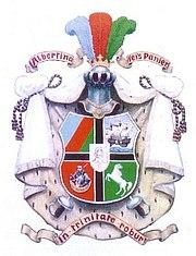 Wappen Albertina