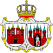 Coat of arms of Brandenburg an der Havel