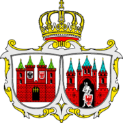 Wappen Brandenburg an der Havel