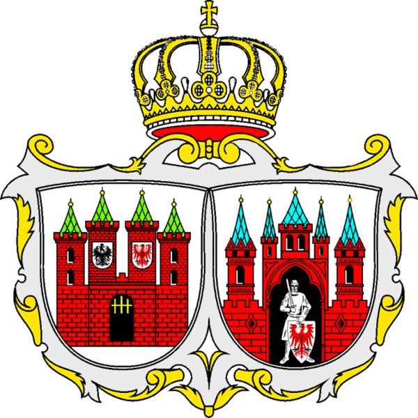 Feil:Wappen Brandenburg an der Havel.png