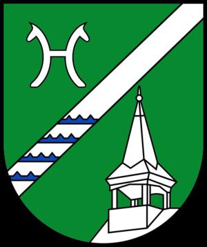 Brietlingen - Image: Wappen Brietlingen