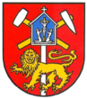 Coat of arms of Clausthal-Zellerfeld