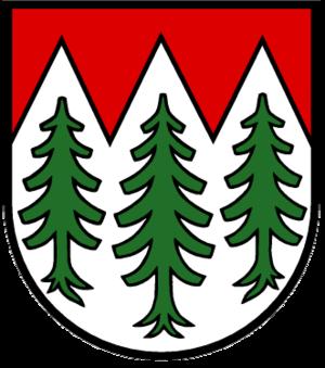 Frankenhardt - Image: Wappen Frankenhardt