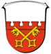Coat of arms of Großkrotzenburg