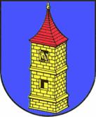 Wappen der Stadt Hartha