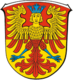 Coat of arms of Mücke