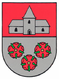 Coat of arms of Scholen