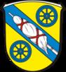 Ehemaliges Wappen von Steinperf