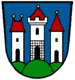 Coat of arms of Trostberg