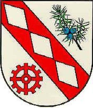 Elben - Image: Wappen elben ww