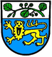 Coat of arms of Andechs
