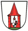 Coat of arms of Baudenbach