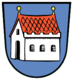 Coat of arms of Frontenhausen