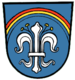 Coat of arms of Regen