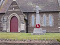 War memorial, Bullinghope - geograph.org.uk - 1161760.jpg