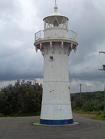 Warden Head Light 2007.jpg