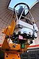 Warszawskie Obserwatorium Południowe Teleskop.jpg