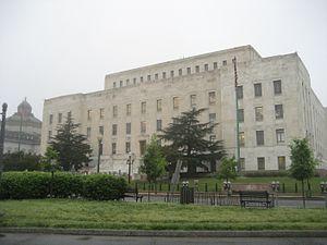 John Adams Building - Adams Building