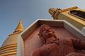 Wat Bowonniwet, Bangkok, Thailand (4245947503).jpg