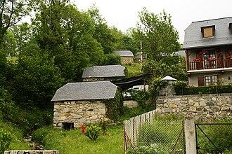 Arcizans-Dessus - Watermills